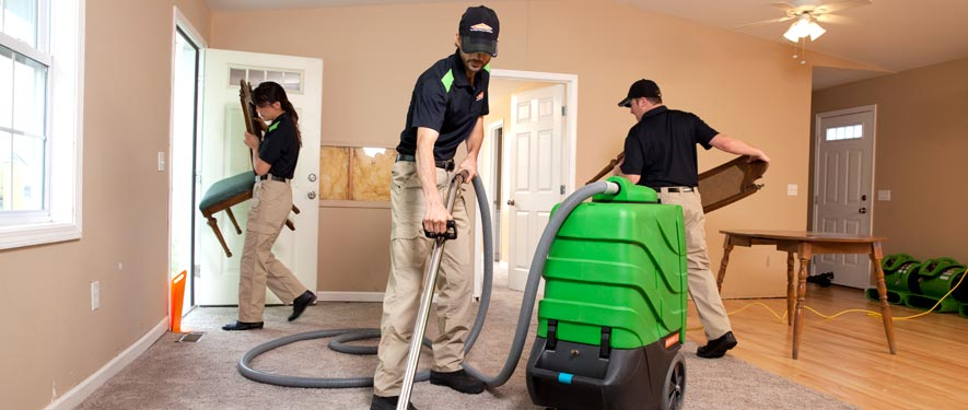Houston, TX cleaning services